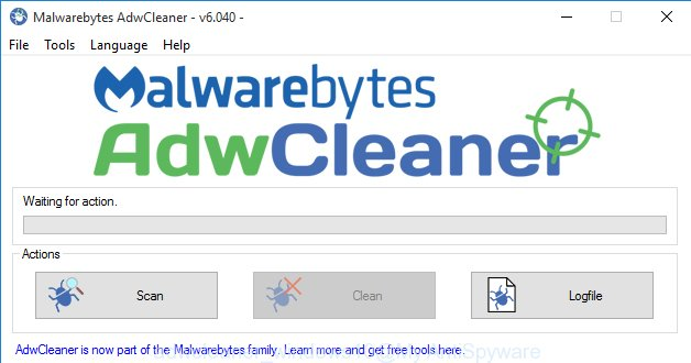 adwcleaner windows10