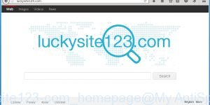 luckysite123.com