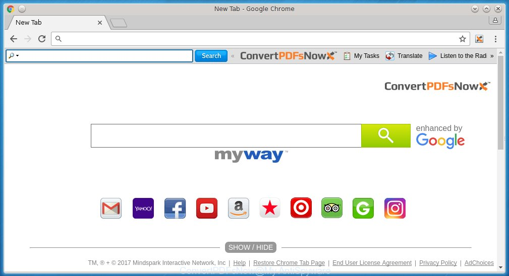 google toolbar for internet explorer
