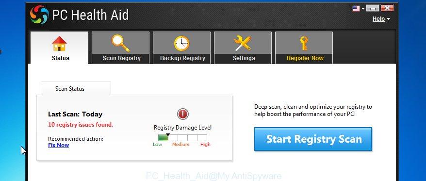 PC Health Aid