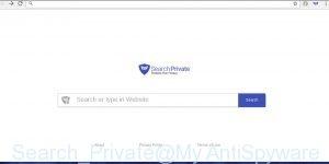 Search Private