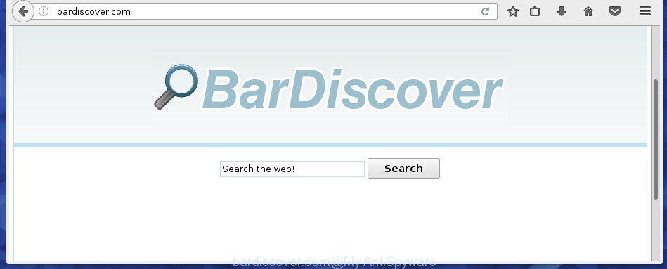 bardiscover.com