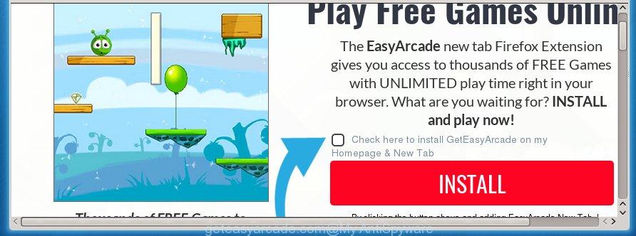 geteasyarcade.com