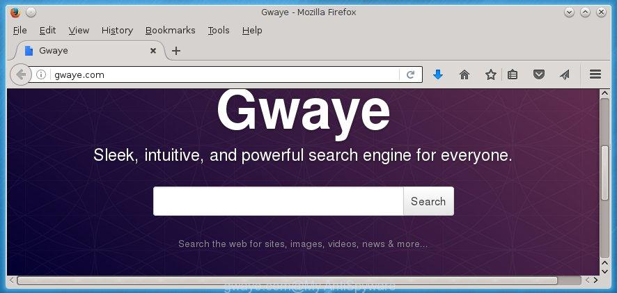 gwaye.com