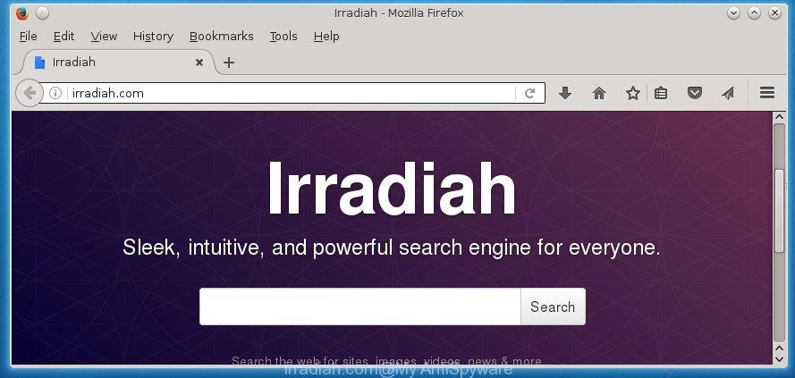 irradiah.com