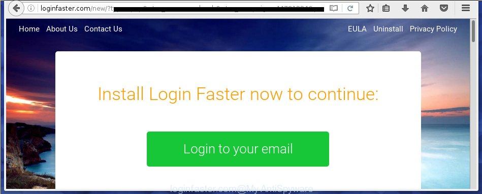 loginfaster.com