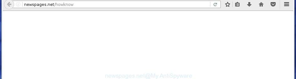 newspages.net