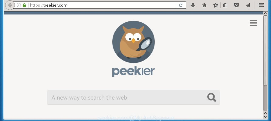 peekier.com