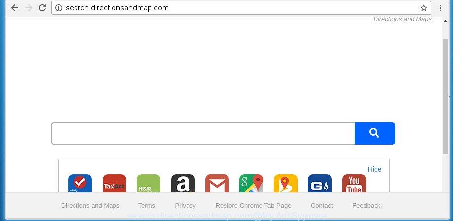 search.directionsandmap.com