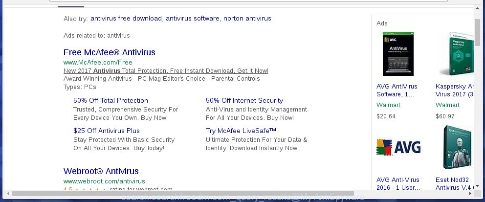 search.searchfreedm.com query results