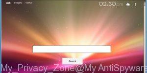 My Privacy Zone