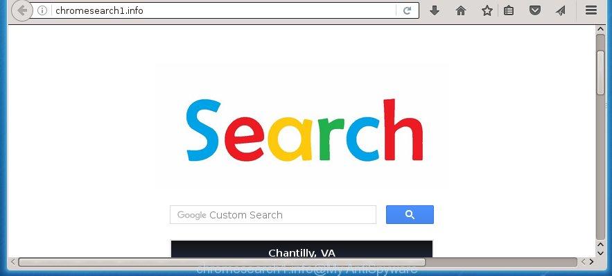 chromesearch1.info