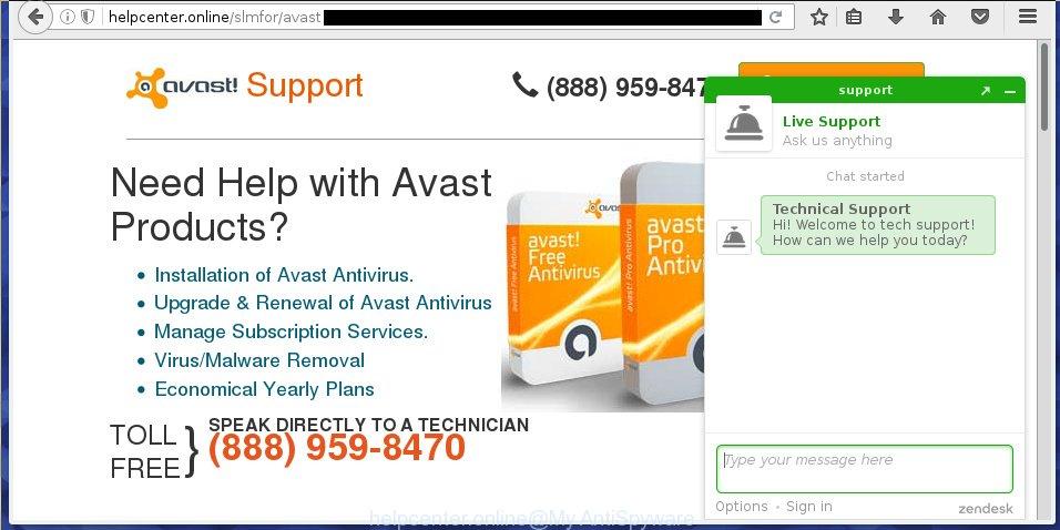 helpcenter.online