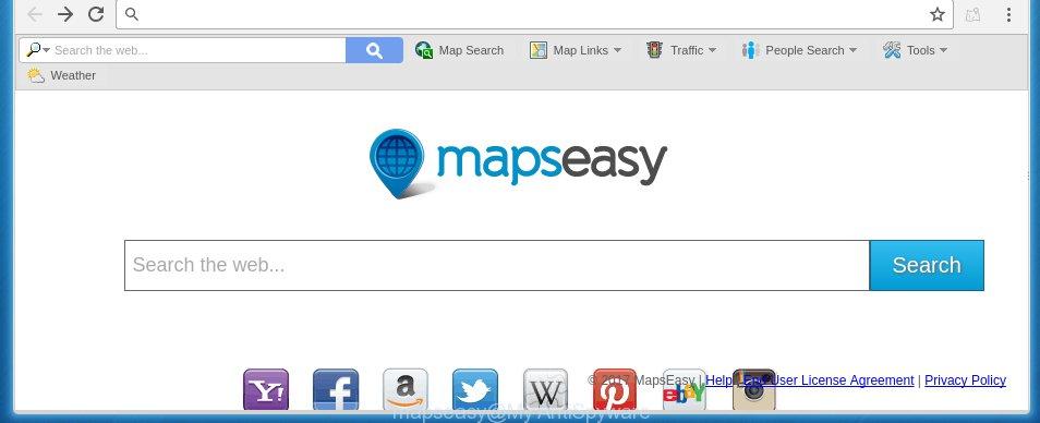 mapseasy