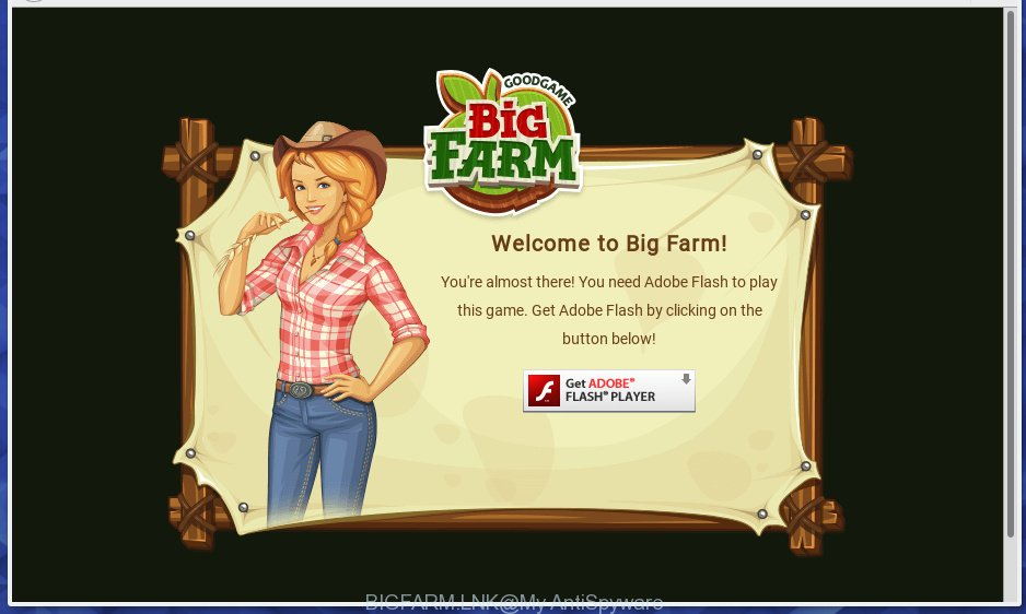 BIGFARM.LNK virus