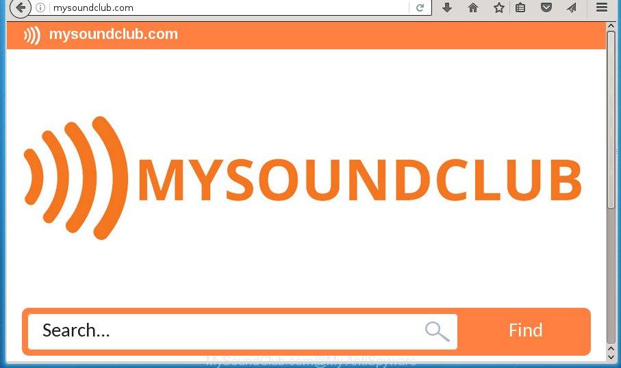MySoundClub.com