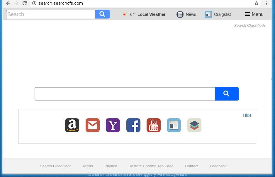 Search.searchcfs.com