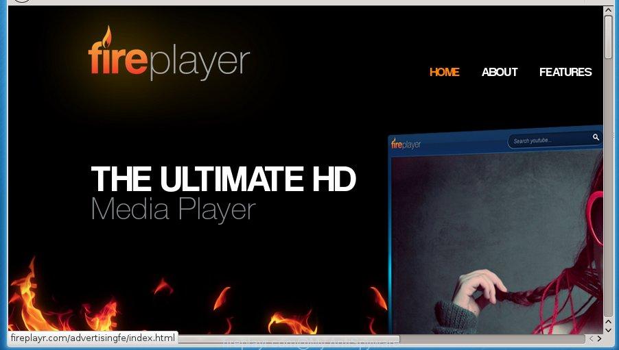 fireplayr.com