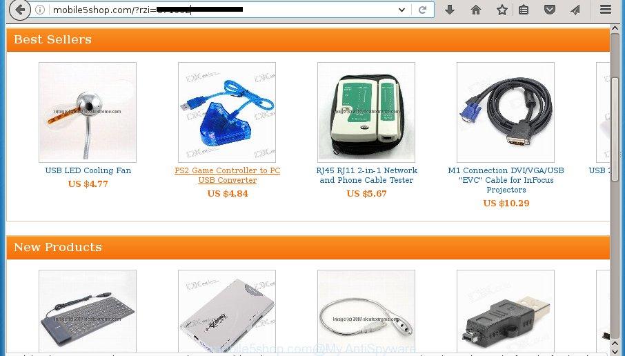mobile5shop.com