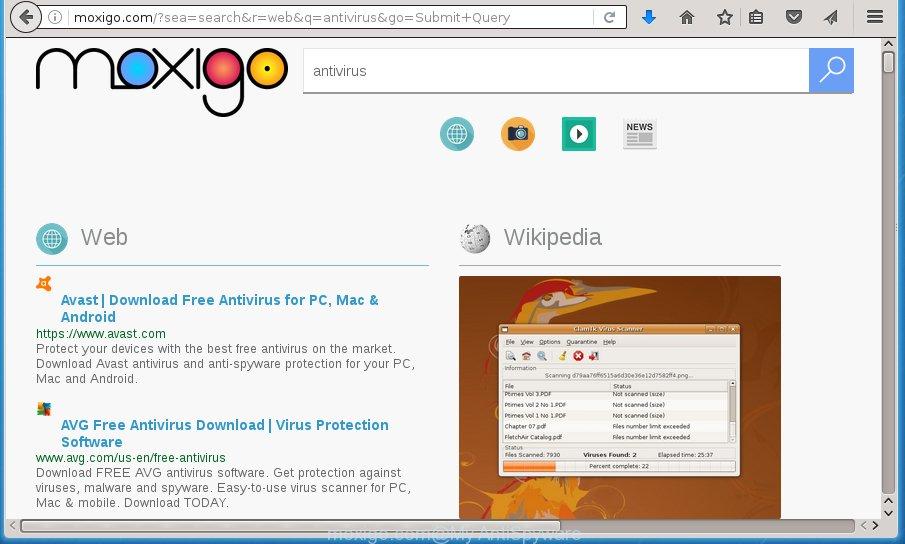 moxigo.com