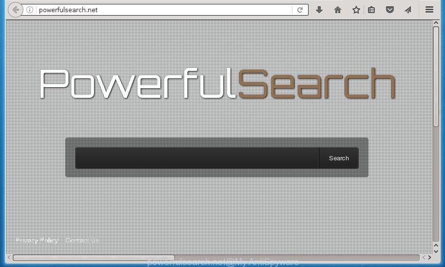 powerfulsearch.net