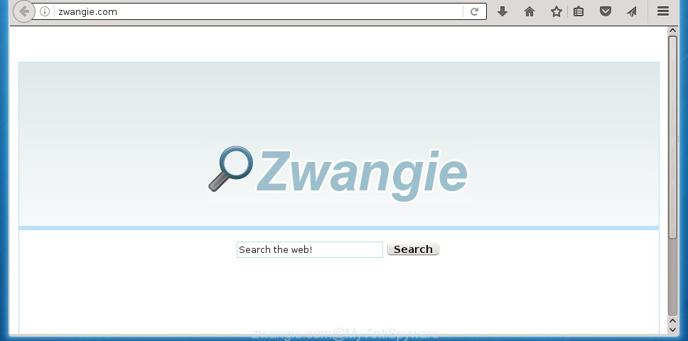 zwangie.com