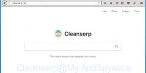 Cleanserp virus