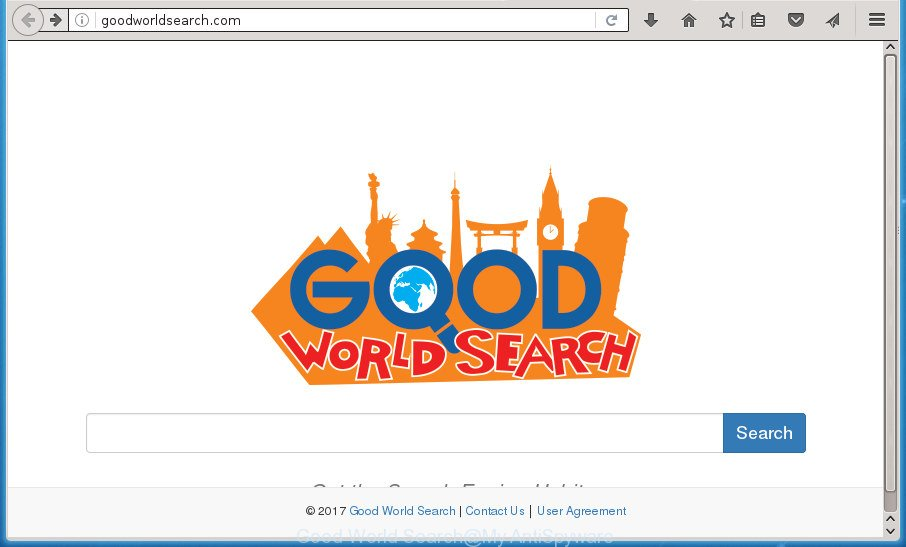 Good World Search