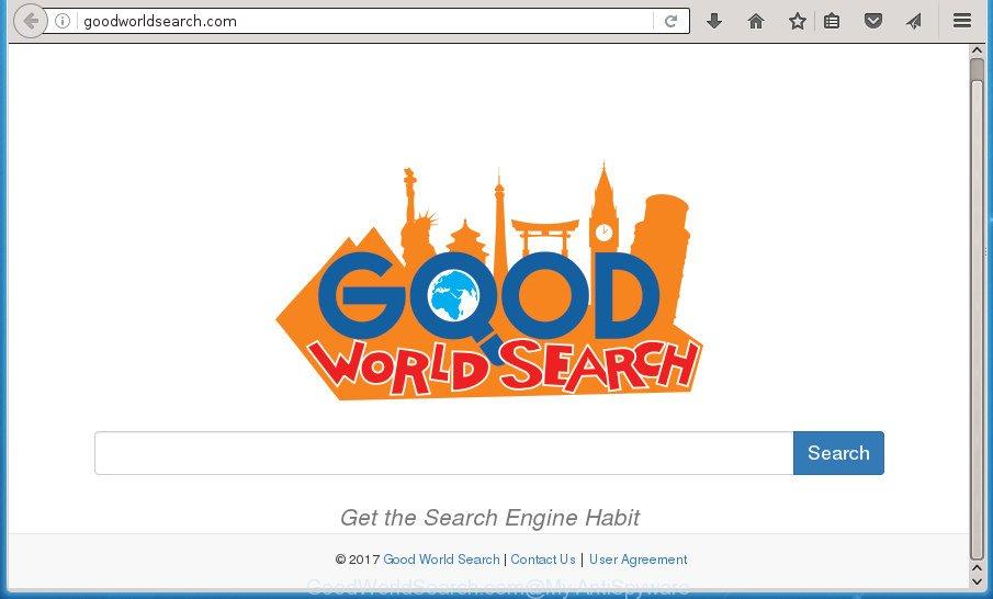 GoodWorldSearch.com