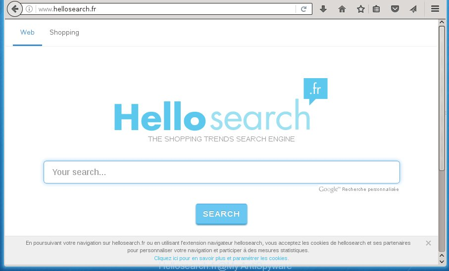 Hellosearch.fr