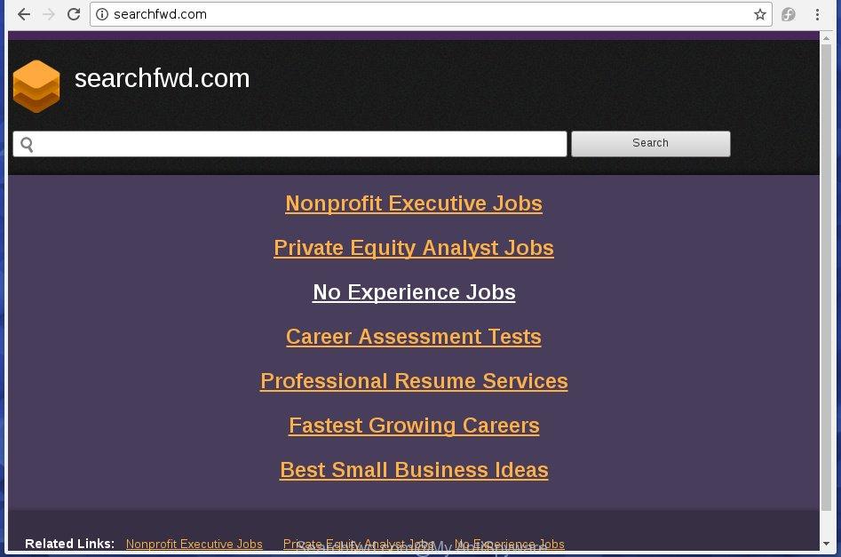 Searchfwd.com