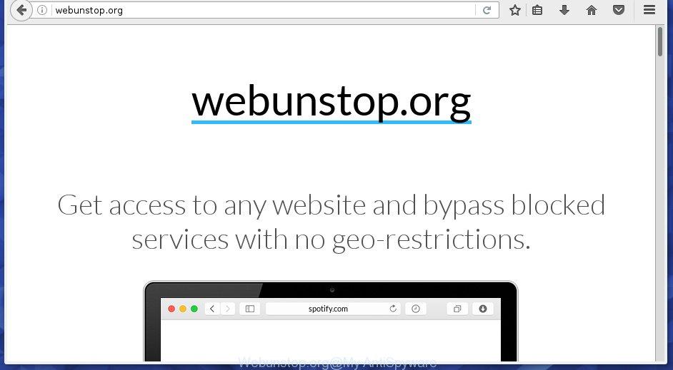 Webunstop.org