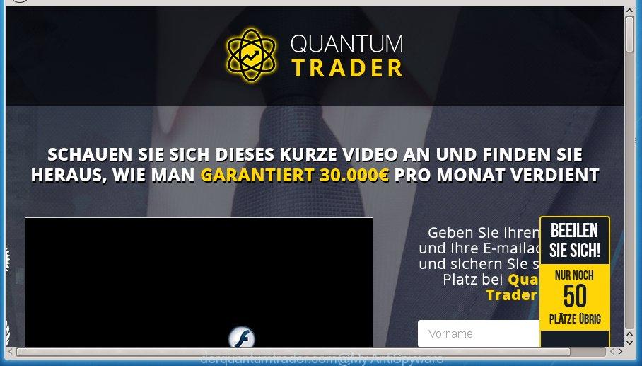 derquantumtrader.com