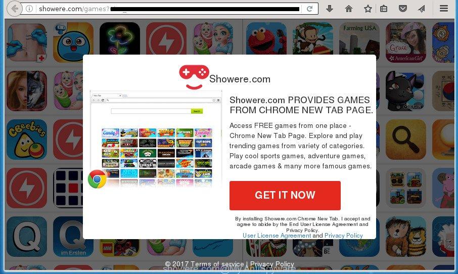 showere.com