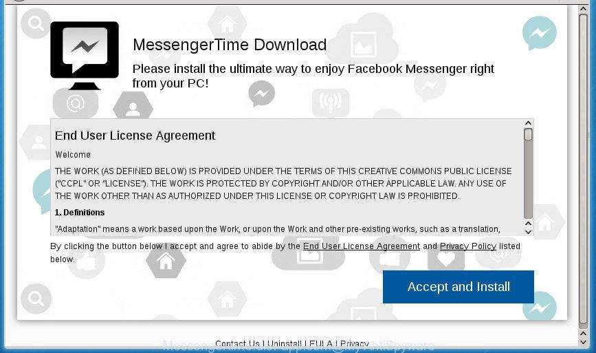 Messengertime.dist-app.com
