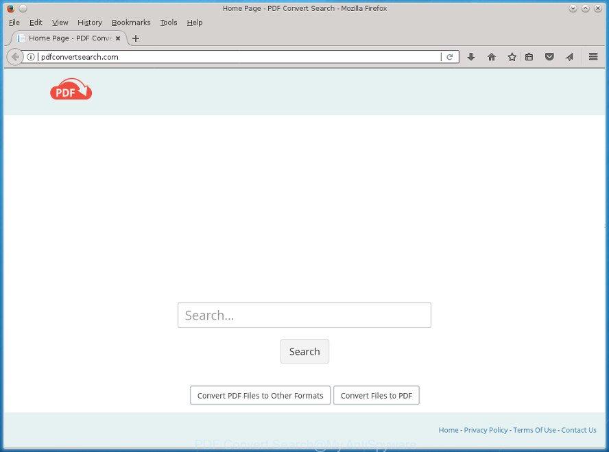 PDF Convert Search
