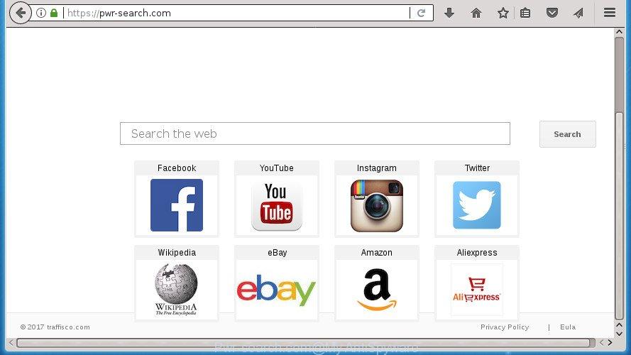 Pwr-search.com