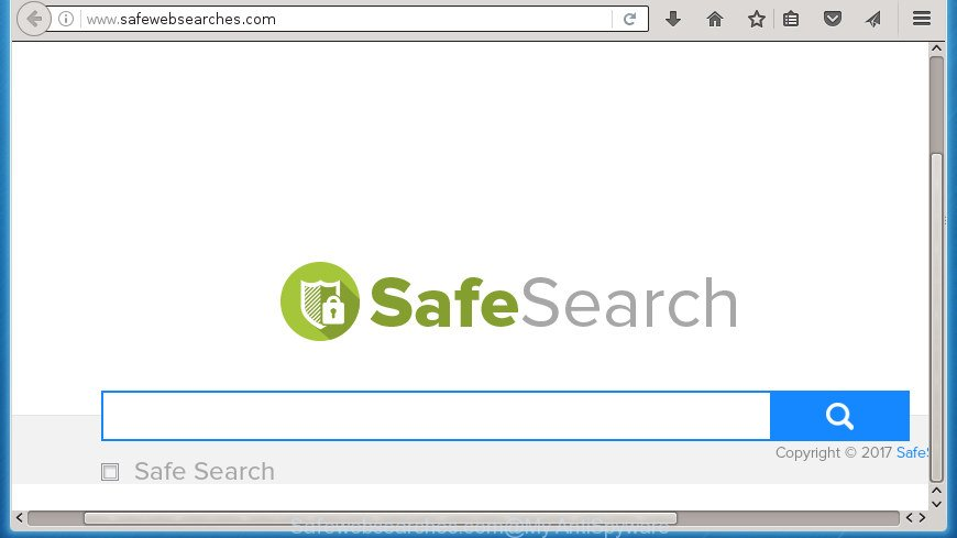 Safewebsearches.com