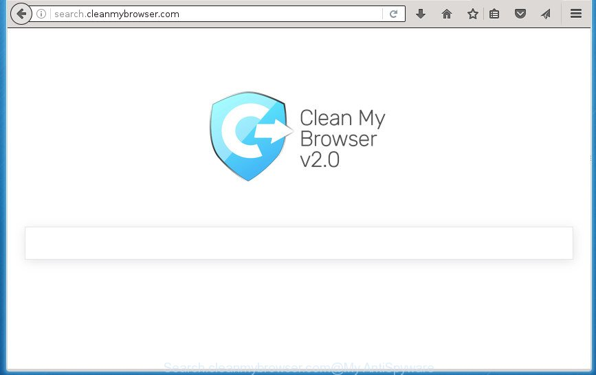 Search.cleanmybrowser.com