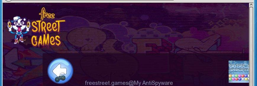 freestreet.games