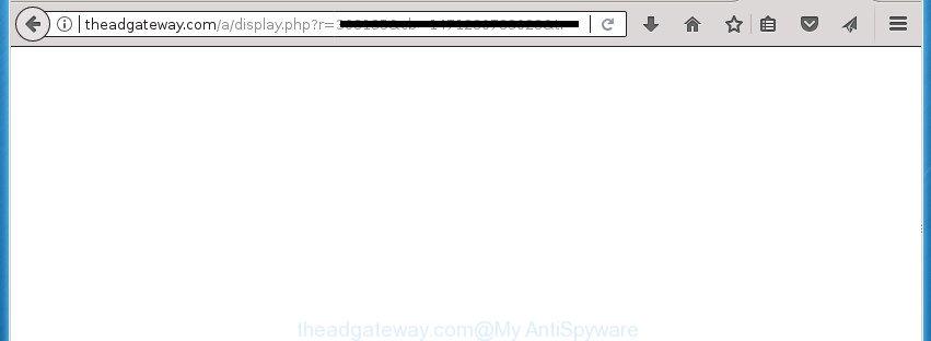 theadgateway.com