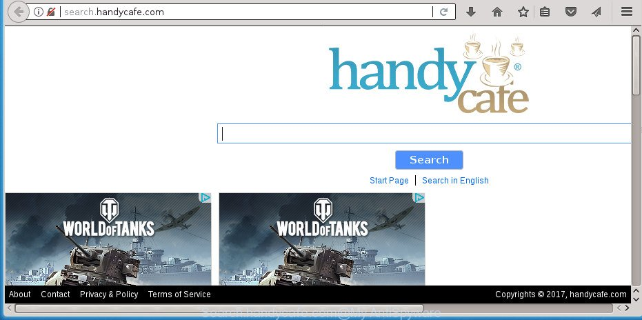 Search.handycafe.com