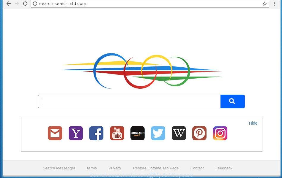 Search.searchmfd.com
