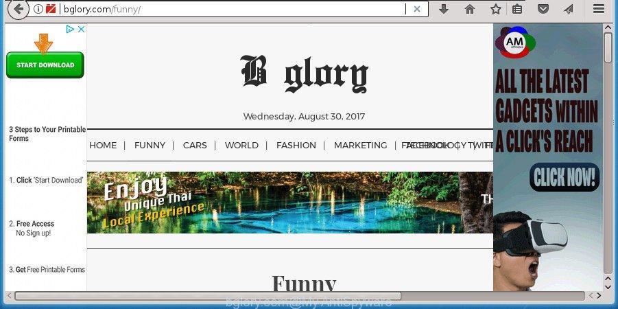 bglory.com