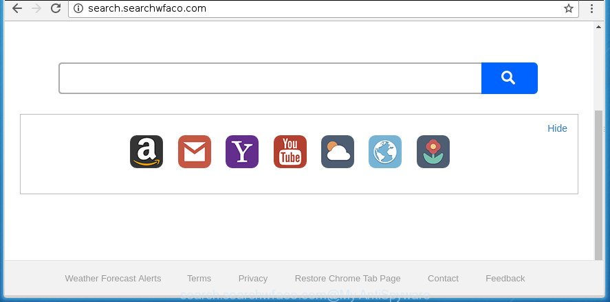 search.searchwfaco.com