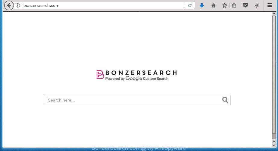 BonzerSearch.com