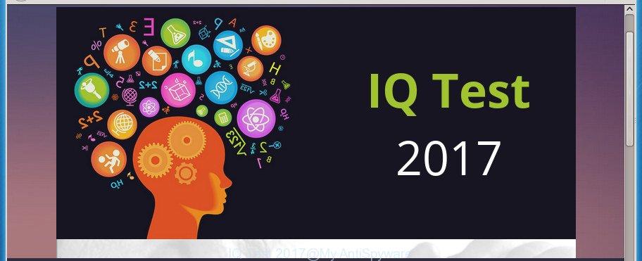 IQ Test 2017