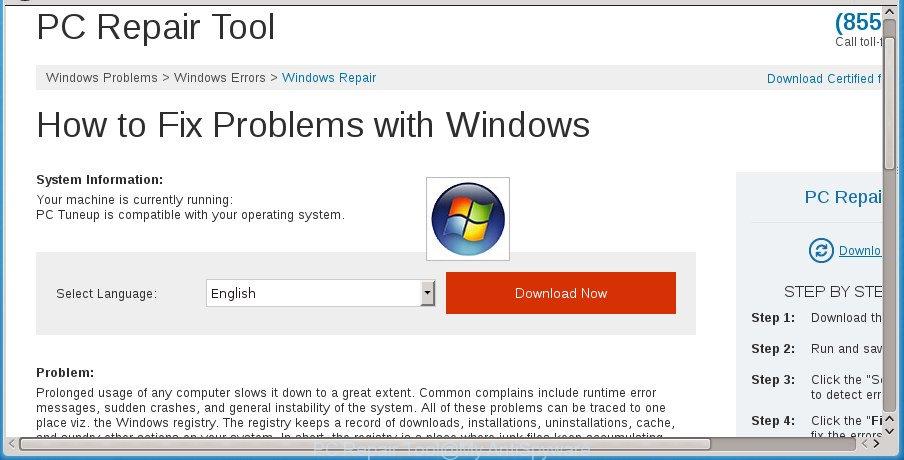 PC Repair Tool