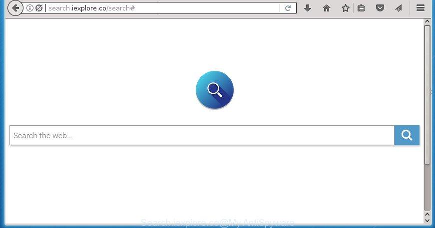 Search.iexplore.co