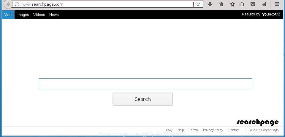 Searchpage.com